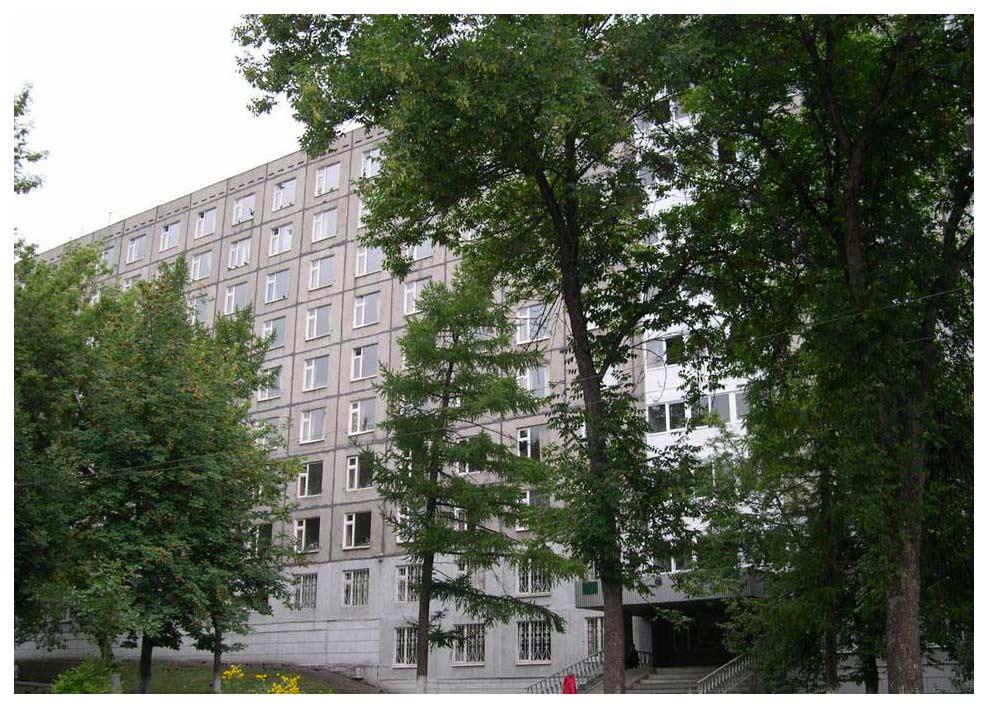 67 городская клиническая больница кдц